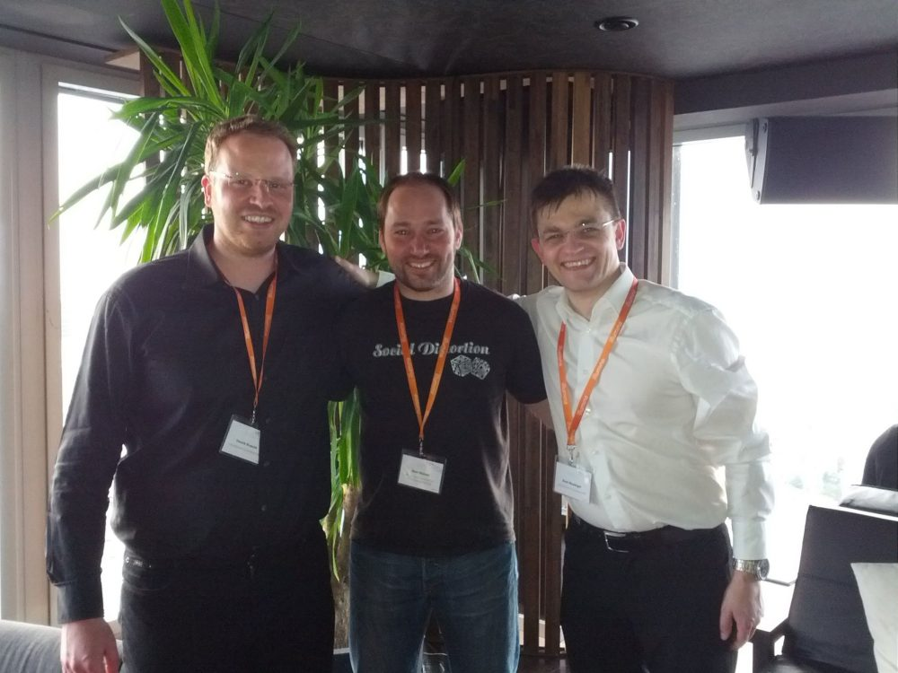 Illumina User Group meeting